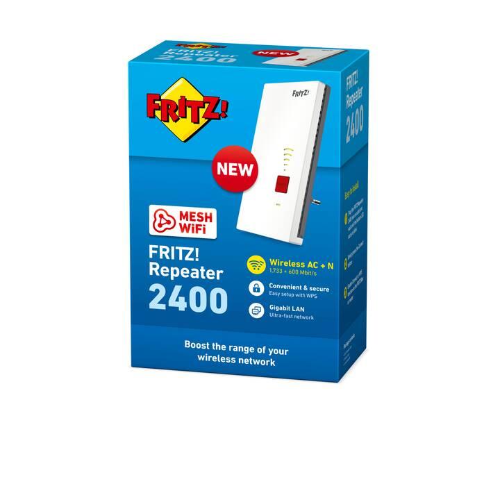 AVM FRITZ!Repeater 2400 International
