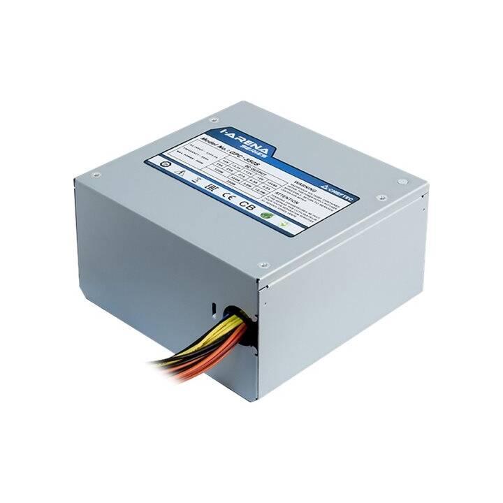 CHIEFTEC INDUSTRIAL GPC-600S (600 W)
