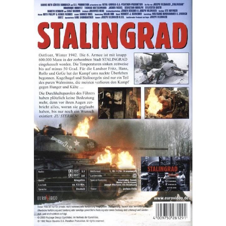 Stalingrad - Bis zum letzten Mann... (DE)