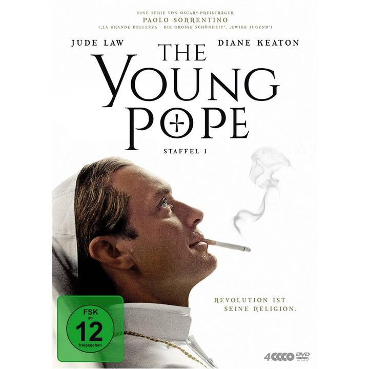 The Young Pope Stagione 1 (DE)