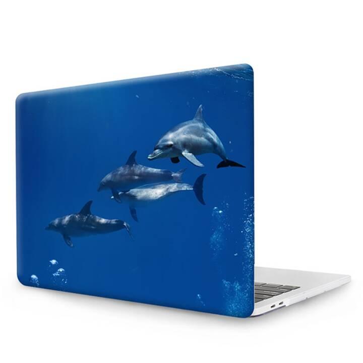 """Copertina EG MTT per MacBook 12"""" Retina - Delfini"""