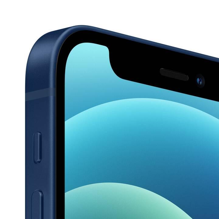 """APPLE iPhone 12 mini (5G, 5.4"""", 128 GB, 12 MP, Blu)"""