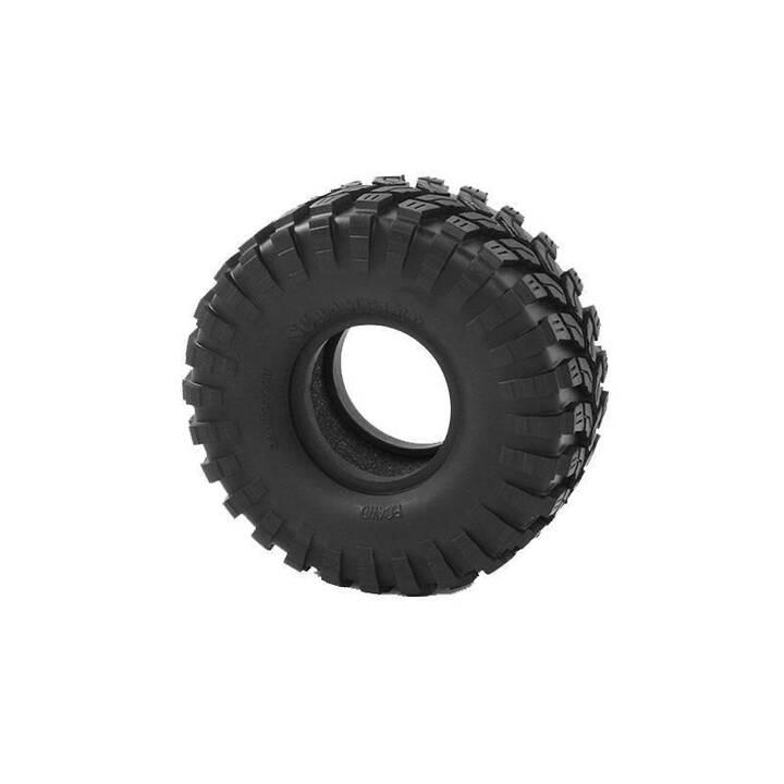RC4WD Reifen (Schwarz)