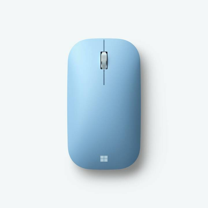MICROSOFT Surface Mobile Mouse Topo (Bluetooth, Notebook)
