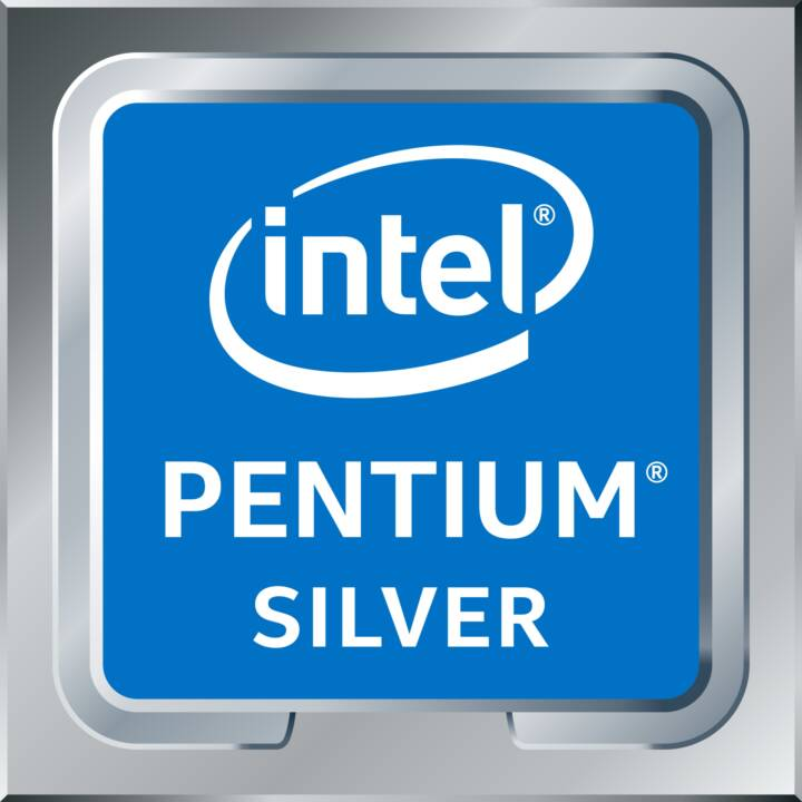 INTEL Pentium Silver N5000, 1.1 GHz