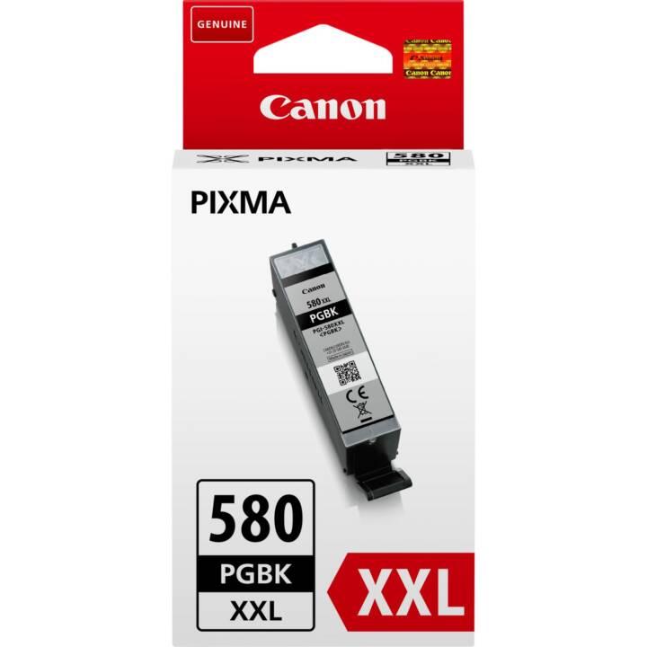 CANON PGI-580 XXL (Noir, 1 pièce)