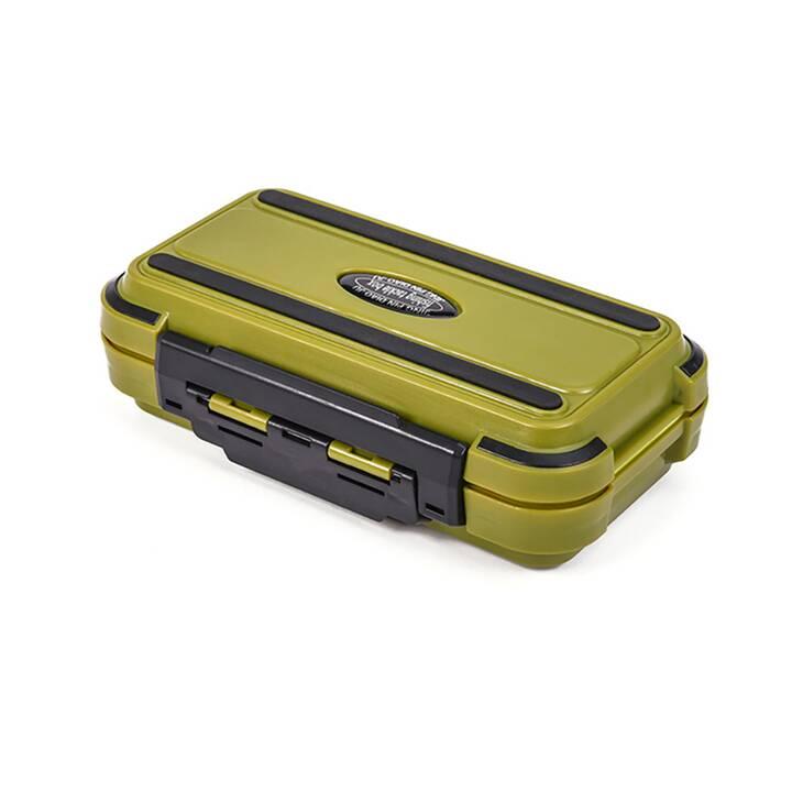 EG scatola per attrezzatura da pesca - Verde
