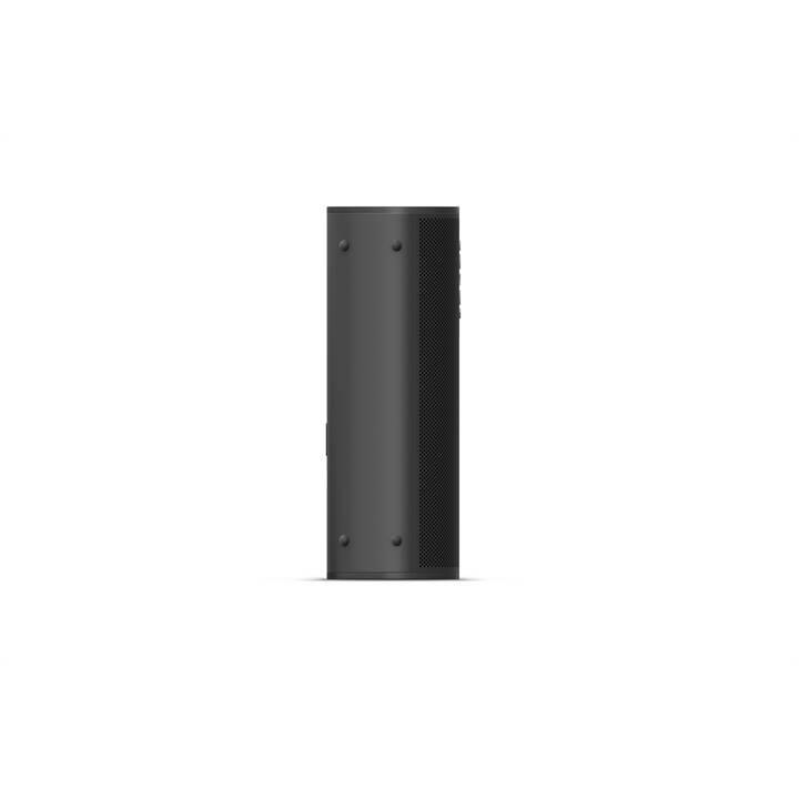 SONOS Roam (WLAN 802.11b, Bluetooth 5.0, WLAN 802.11ac, WLAN 802.11g, WLAN 802.11n, Noir)
