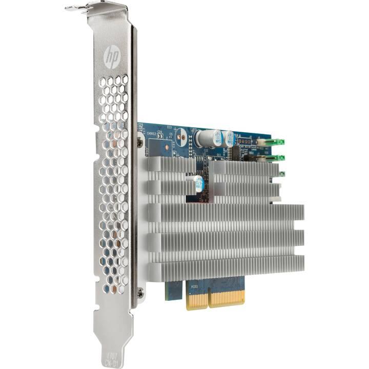 HP 5RR62AA (PCI Express, 512 GB)