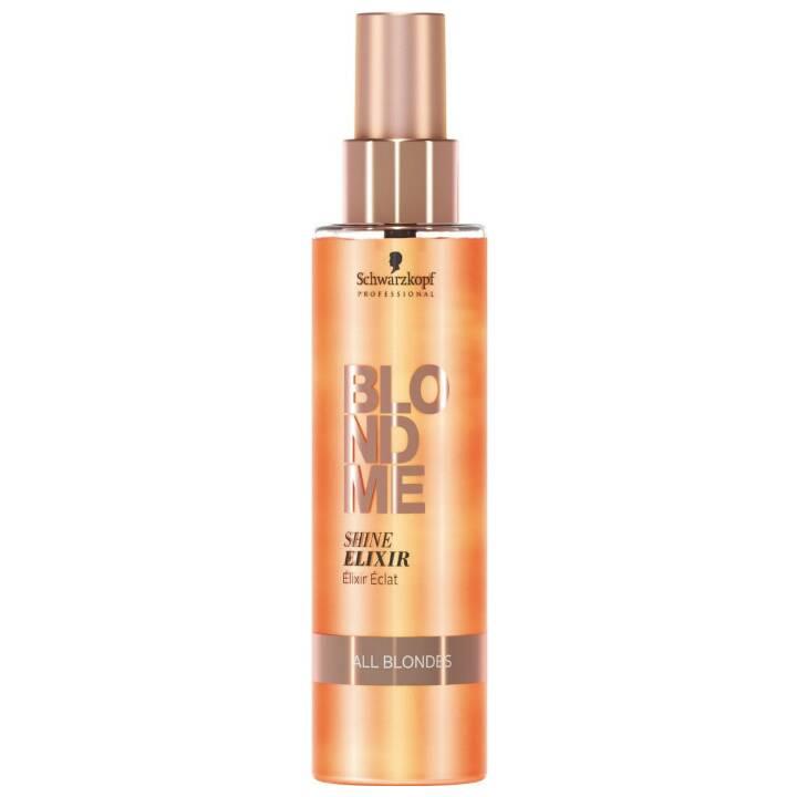 SCHWARZKOPF Blond Me Shine Elixir All Blondes Spray protettivo (150 ml)