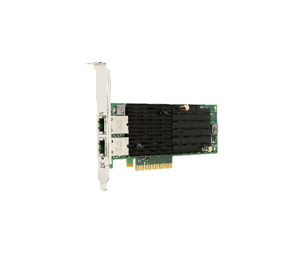 FUJITSU Netzwerkadapterkarte (PCI Express 3.0, 2 x RJ-45 (LAN))