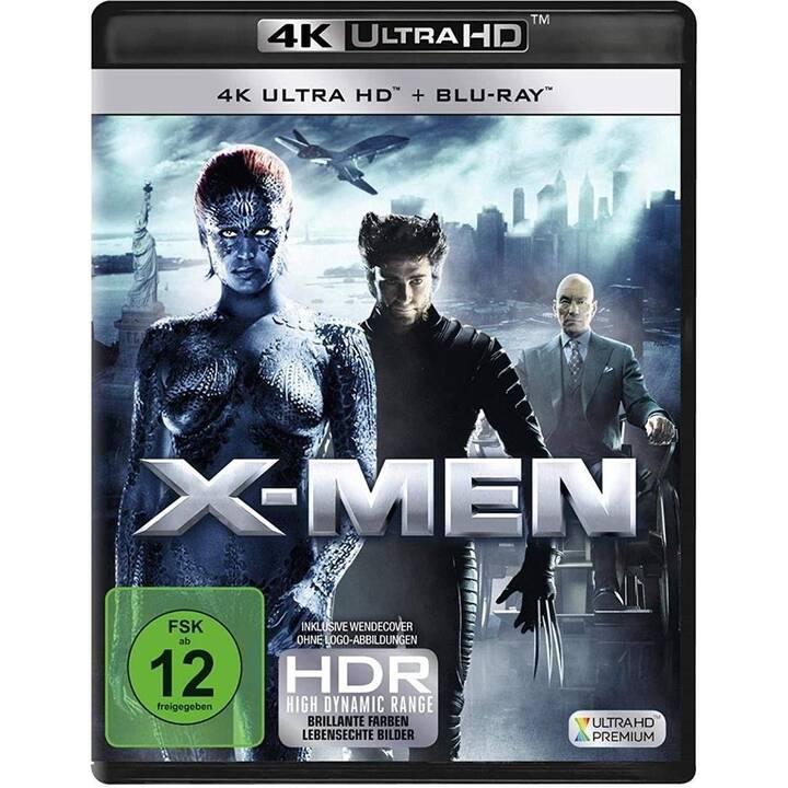X-Men (4K Ultra HD, IT, ES, DE, EN, FR)