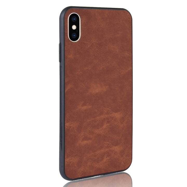 "EG Mornrise Backcover für Apple iPhone XR 6.1"" - Braun"