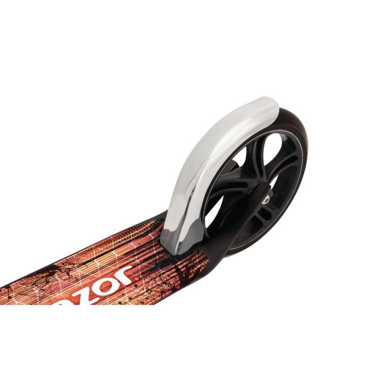 RAZOR A5 Lux Scooter Black Label