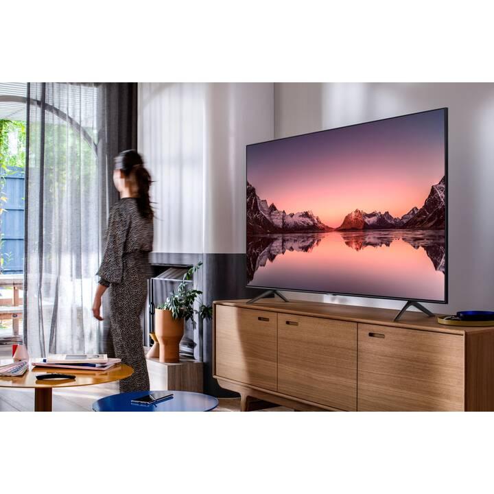 "SAMSUNG QE75Q60 TAUXZG (75"", QLED, Ultra HD - 4K)"