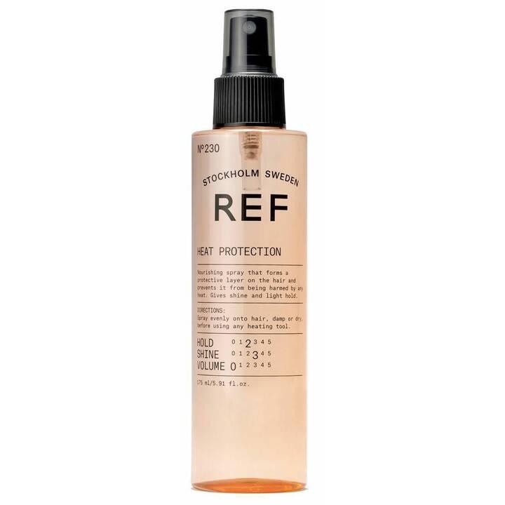REF Lacca per capelli Heat Protection No 230 (0.175 l)