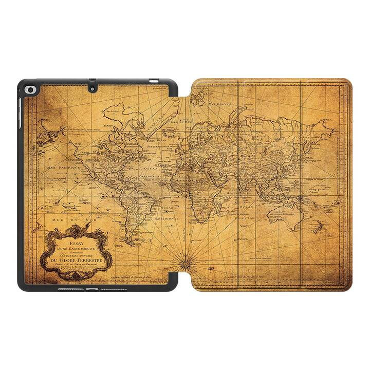 "EG MTT Custodia per Apple iPad 10.2"" 2019 - Mappa"