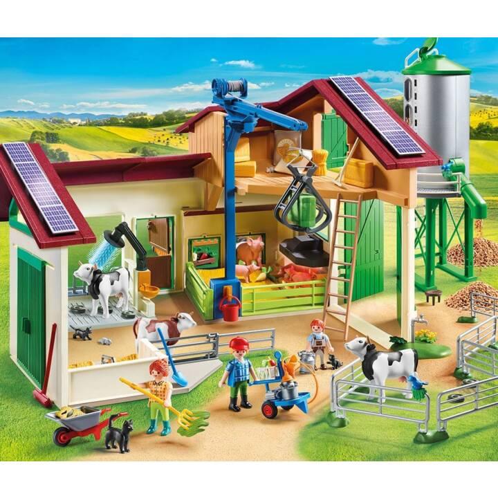 PLAYMOBIL Country Azienda agricola con animali (70132)