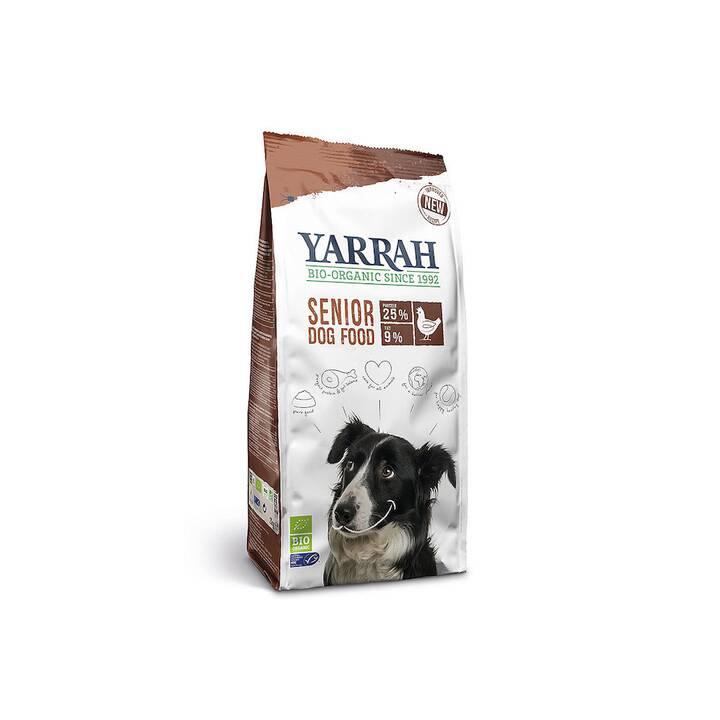 YARRAH Alimentation sèche (Senior, 2 kg)