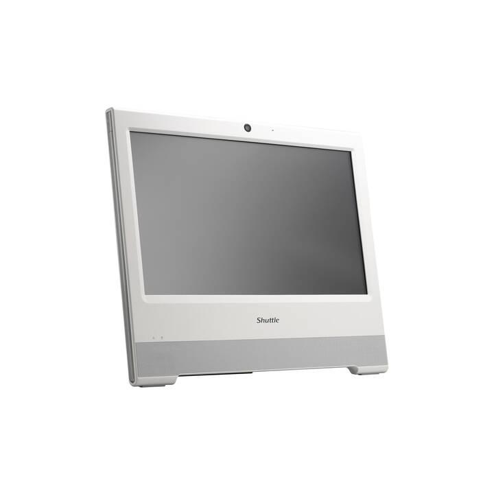 SHUTTLE X5070XA (Intel Celeron 4205U, 4 GB, 500 GB HDD)