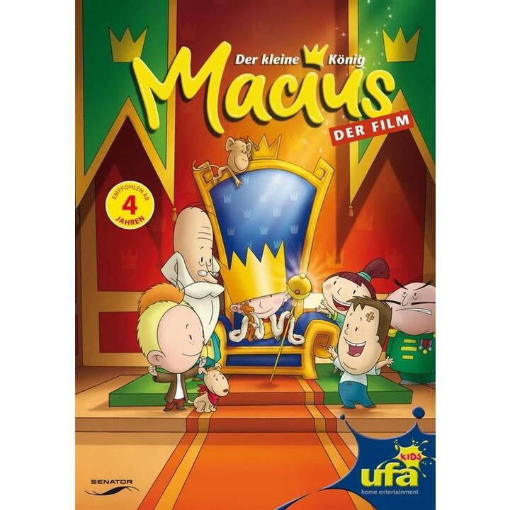 Der kleine König Macius - Der Film (DE)