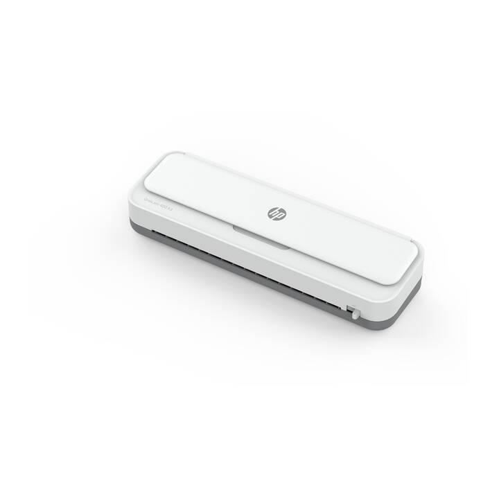 HP OneLam 400 (A5, A3, A6, A4, 125 µm)