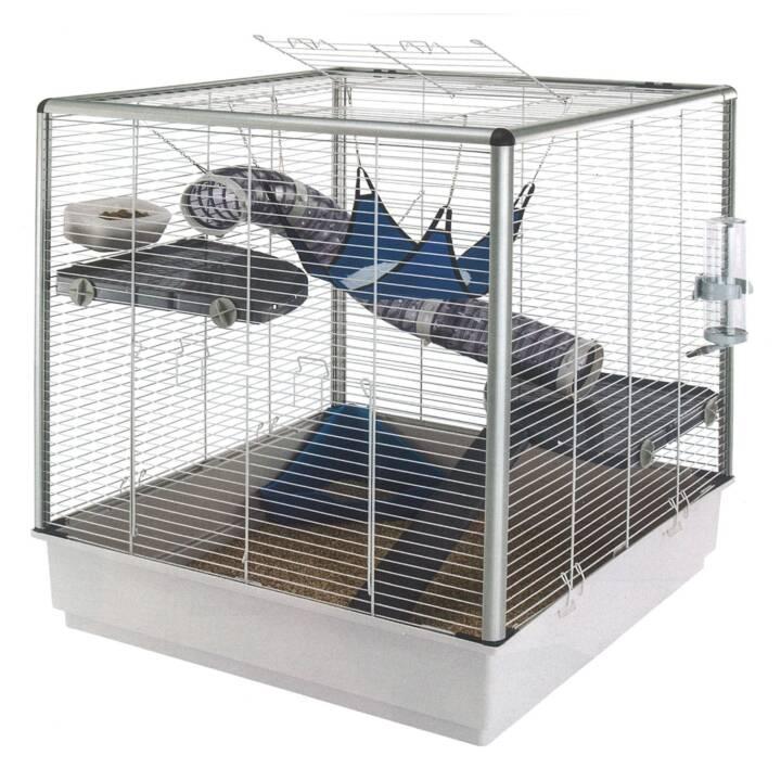FERPLAST Cages pour rongeurs Furet XL