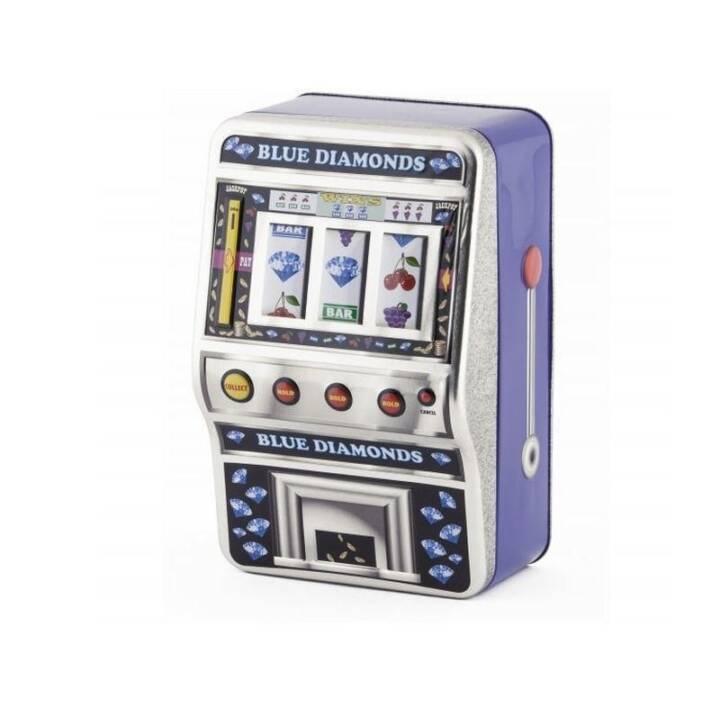 GAWOL Gebäckdose Retro Slot Machine  (Metall)