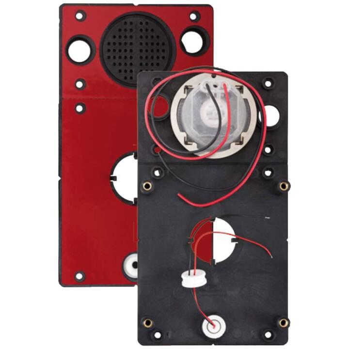 MOBOTIX Überwachungskamera - Montage MX-FLEX-OPT-AM-BL (1 Stück)