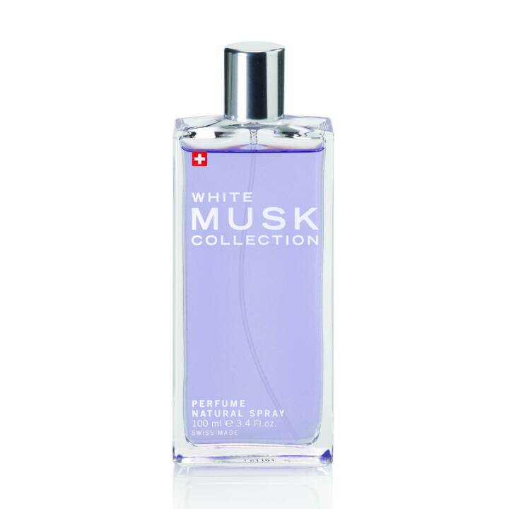 MUSK COLLECTION White, 100 ml