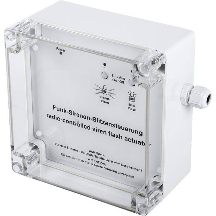 HOMEMATIC HM-Sec-SFA-SM Fernsteuerung (Wireless)