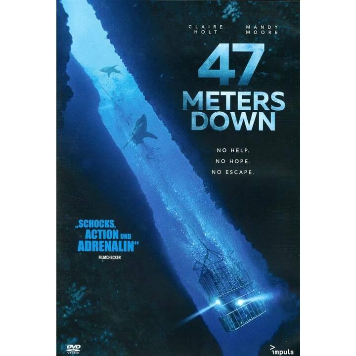 47 Meters Down (DE, EN)