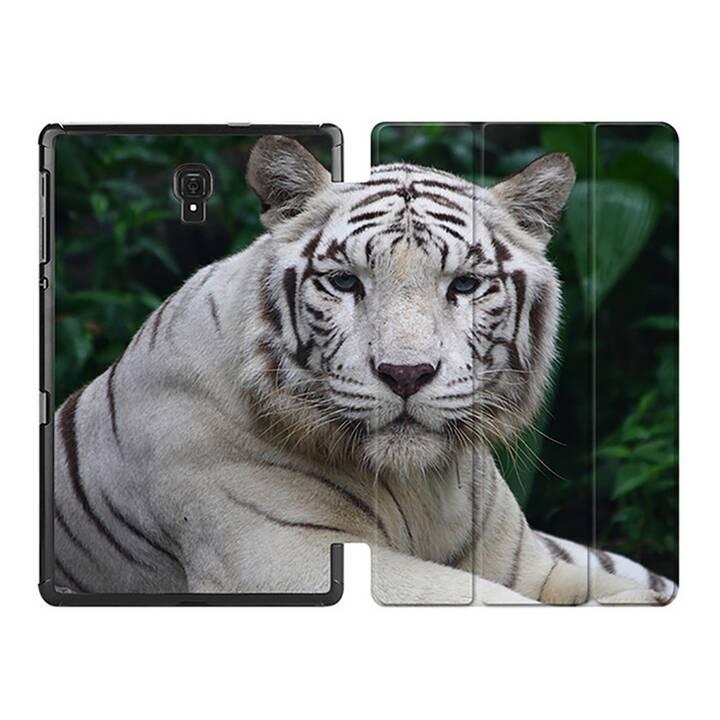 """EG MTT Custodia per Samsung Galaxy Tab A 8"""" 2019 SM-P200/P205 - Tiger"""