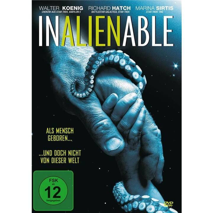 InAlienable (DE, EN)