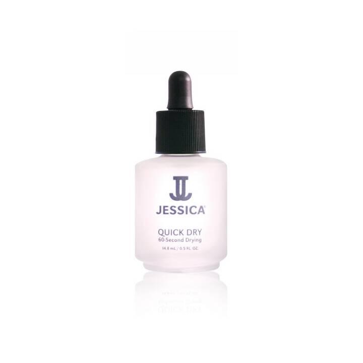 JESSICA Asciuga smalto Essentials  (14.8 ml)