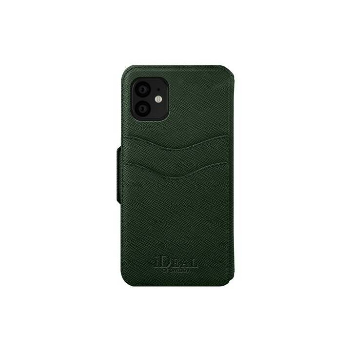 IDEAL OF SWEDEN Flipcover Fashion Wallet (iPhone 11 Pro Max, Grün)