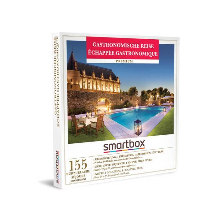 SMARTBOX Gastronomische Reise