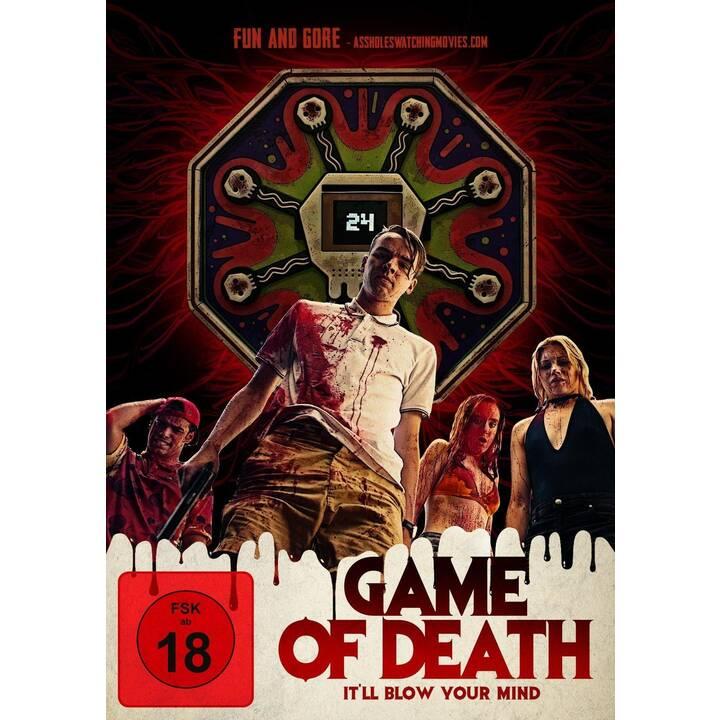 Game of Death - It'll blow your mind (DE, EN)