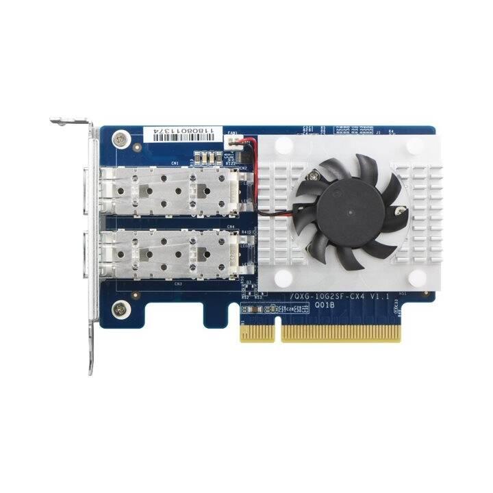QNAP Adaptateur réseau (PCI Express 3.0)