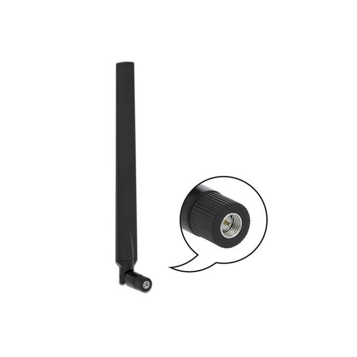 DELOCK Antenne ad asta 12635 (SMA, 5G, LTE, 3G, GSM)