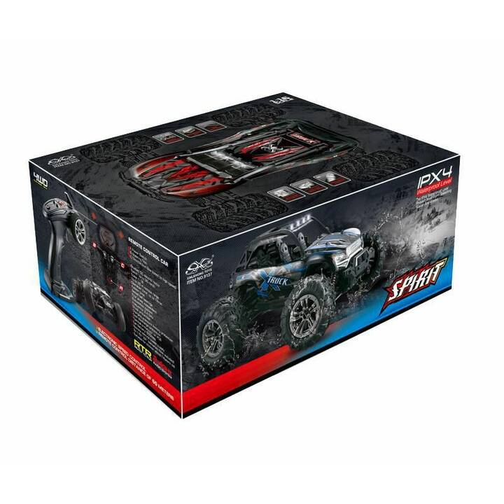 ABSIMA Sand Buggy X Truck (Elektro Bürstenmotor, 1:16)