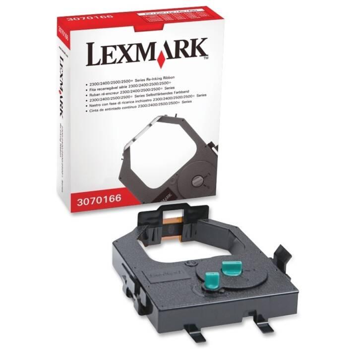 Nastro re-inchiostro LEXMARK 3070166