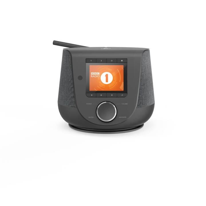 HAMA DIR3200SBT Digitalradio (Schwarz)