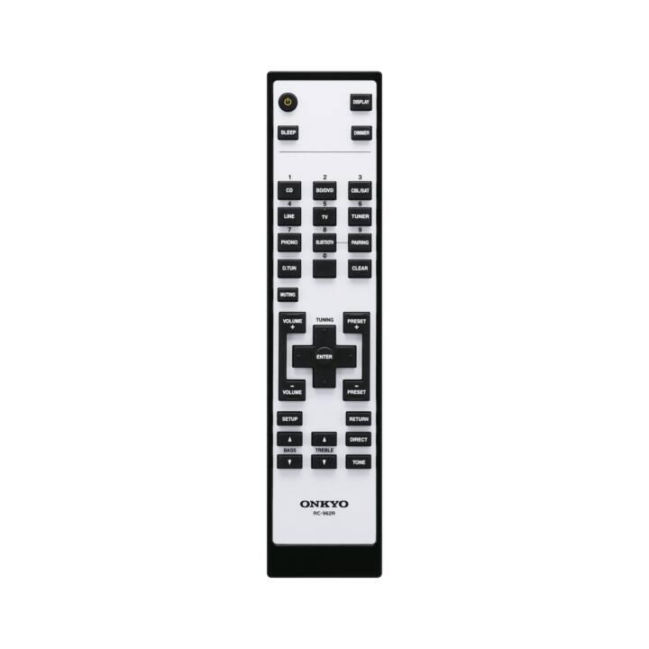 ONKYO TX-8220 (Argent)