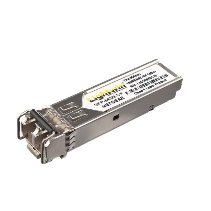 LIGHTWIN Modulo SFP SFP-MGB-SX SR-LC (1 GB/s, Multimode)