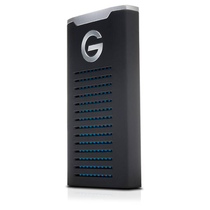 G-TECHNOLOGY G-Drive Série R, 2 To