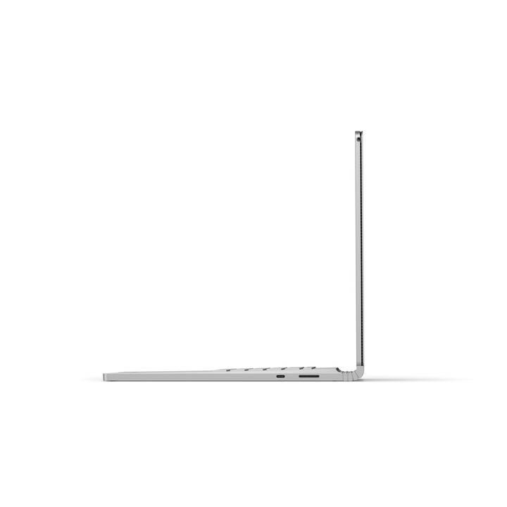 "MICROSOFT Surface Book 3 (13.5"", Intel Core i7, 16 GB RAM, 256 GB SSD)"