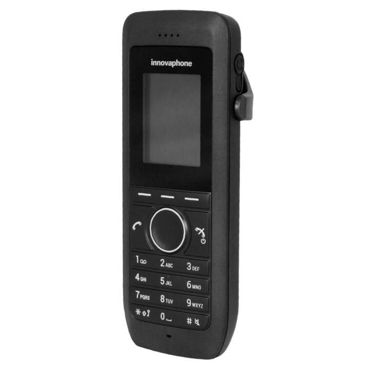 INNOVAPHONE IP64 DECT (Nero)