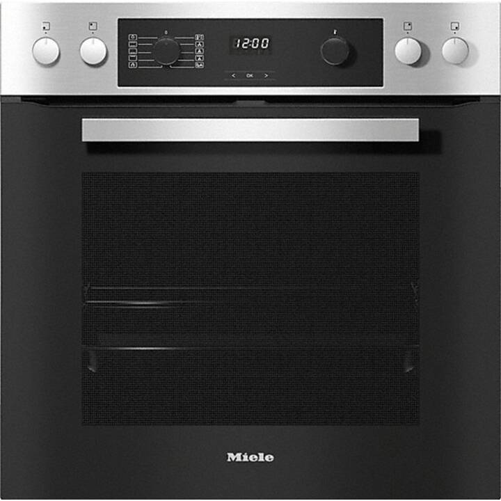 MIELE Kochherd ohne Kochfeld H 2265-1-60 EP (Ein- / Unterbau, 76 l, 400 V)