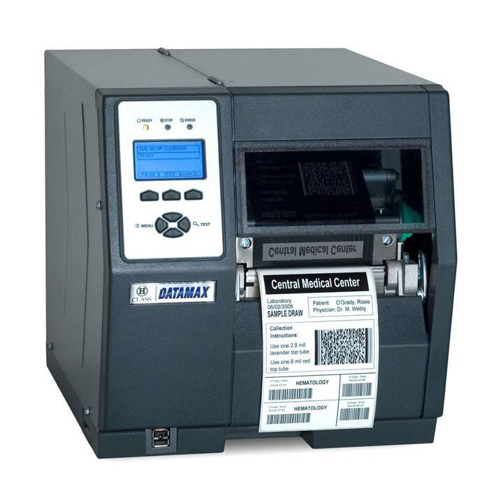 DATAMAX O'Neil H-Class 4408 Etikettendrucker